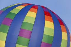 Μπαλόνι Plano Στοκ φωτογραφία με δικαίωμα ελεύθερης χρήσης