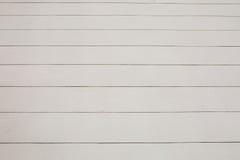 Μπεζ ξύλινοι πίνακες Στοκ Εικόνα