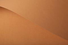 μπεζ χαρτόνι Στοκ εικόνες με δικαίωμα ελεύθερης χρήσης