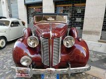 Μπενεβέντο - Buick Carlton del 1937 Στοκ Φωτογραφία
