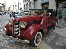 Μπενεβέντο - Buick Carlton Drophead del 1937 Στοκ Εικόνες