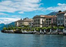 Μπελάτζιο Ιταλία στοκ φωτογραφία με δικαίωμα ελεύθερης χρήσης