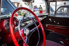 Μπελ-αέρας Chevrolet Στοκ Εικόνες