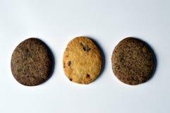 Μπισκότα αυγών Πάσχας Στοκ φωτογραφία με δικαίωμα ελεύθερης χρήσης