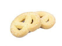 Μπισκότα ζάχαρης. Στοκ φωτογραφία με δικαίωμα ελεύθερης χρήσης