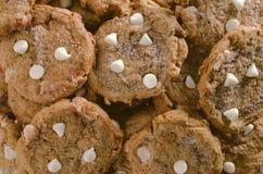 Μπισκότα κολοκύθας Στοκ Φωτογραφίες
