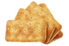 μπισκότα νόστιμα τρία Στοκ Φωτογραφίες