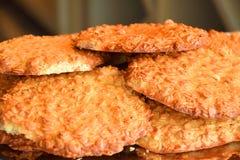μπισκότα νόστιμα Στοκ εικόνα με δικαίωμα ελεύθερης χρήσης