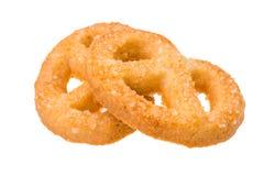 μπισκότα ολλανδικά Στοκ Εικόνες