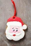 Μπισκότα παράδοσης για τα Χριστούγεννα Στοκ εικόνα με δικαίωμα ελεύθερης χρήσης