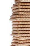 μπισκότα πολλά νόστιμα Στοκ εικόνα με δικαίωμα ελεύθερης χρήσης