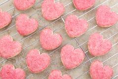 μπισκότα που δροσίζουν τ&o Στοκ φωτογραφία με δικαίωμα ελεύθερης χρήσης