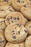 μπισκότα σοκολάτας τσιπ στοκ φωτογραφίες
