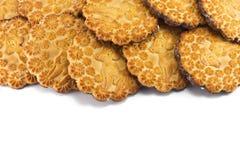 μπισκότα τσιπ Στοκ Φωτογραφία