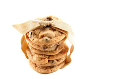 μπισκότα Στοκ Εικόνες
