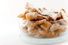 μπισκότα Στοκ εικόνες με δικαίωμα ελεύθερης χρήσης