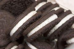 μπισκότα στοκ φωτογραφία