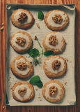 Μπισκότο λεμονιών Στοκ φωτογραφία με δικαίωμα ελεύθερης χρήσης