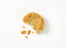 Μπισκότο καρυδιών και σπόρου Στοκ Εικόνες