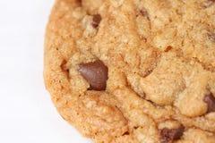 μπισκότο σοκολάτας τσιπ Στοκ φωτογραφία με δικαίωμα ελεύθερης χρήσης