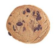 μπισκότο σοκολάτας τσιπ Στοκ εικόνες με δικαίωμα ελεύθερης χρήσης