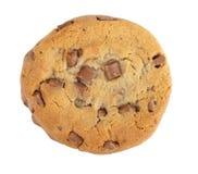μπισκότο σοκολάτας τσιπ Στοκ Φωτογραφίες