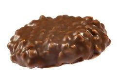 μπισκότο σοκολάτας Στοκ εικόνα με δικαίωμα ελεύθερης χρήσης