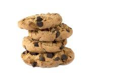 Μπισκότο τσιπ σοκολάτας στοκ φωτογραφίες με δικαίωμα ελεύθερης χρήσης