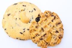 μπισκότο Στοκ φωτογραφίες με δικαίωμα ελεύθερης χρήσης