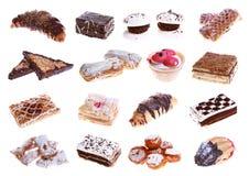 μπισκότο Στοκ Εικόνες