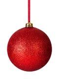 Μπιχλιμπίδι Χριστουγέννων Στοκ Εικόνα