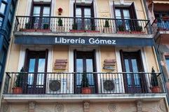 Μπιλμπάο, επαρχία Biscay, βασκική χώρα, Ισπανία, βόρεια Ισπανία, ιβηρική χερσόνησος, Ευρώπη Στοκ φωτογραφίες με δικαίωμα ελεύθερης χρήσης