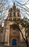 Μπιλμπάο, επαρχία Biscay, βασκική χώρα, Ισπανία, ιβηρική χερσόνησος, Ευρώπη Στοκ Φωτογραφίες