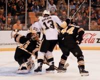 Μπιλ Geuerin, Pittsburgh Penguins Στοκ Εικόνα