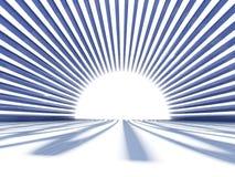 μπλε άνοιξη λεπτομέρειας Στοκ φωτογραφία με δικαίωμα ελεύθερης χρήσης