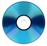 μπλε ακτίνα Στοκ φωτογραφία με δικαίωμα ελεύθερης χρήσης