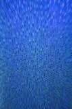 μπλε ανασκόπησης Στοκ Φωτογραφία