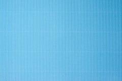 Μπλε ανασκόπηση εγγράφου στοκ εικόνα με δικαίωμα ελεύθερης χρήσης