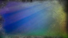 Μπλε ατμόσφαιρας ουρανού όμορφο κομψό υπόβαθρο σχεδίου τέχνης απεικόνισης γραφικό απεικόνιση αποθεμάτων