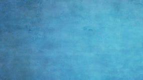 Μπλε αφηρημένο παλαιό υπόβαθρο στοκ φωτογραφίες