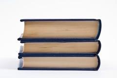 μπλε βιβλία Στοκ εικόνα με δικαίωμα ελεύθερης χρήσης