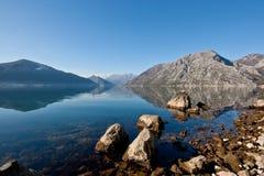 μπλε βράχοι Στοκ φωτογραφίες με δικαίωμα ελεύθερης χρήσης