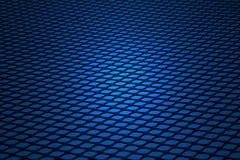 μπλε γάζα ανασκόπησης Στοκ εικόνα με δικαίωμα ελεύθερης χρήσης