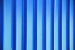 μπλε γέφυρα ανασκόπησης Στοκ Φωτογραφίες