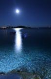 μπλε διάθεση Στοκ φωτογραφίες με δικαίωμα ελεύθερης χρήσης
