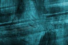 μπλε διάνυσμα απεικόνισης grunge ανασκόπησης Στοκ Εικόνες