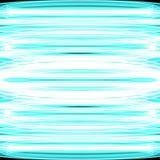 Μπλε ελαφριά ανασκόπηση Απεικόνιση αποθεμάτων