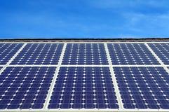 μπλε ενέργεια ανασκόπησης πράσινη Στοκ φωτογραφίες με δικαίωμα ελεύθερης χρήσης