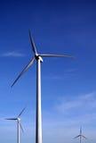μπλε ηλεκτρικός Στοκ φωτογραφίες με δικαίωμα ελεύθερης χρήσης
