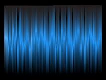 μπλε ηλεκτρικός Στοκ Φωτογραφία